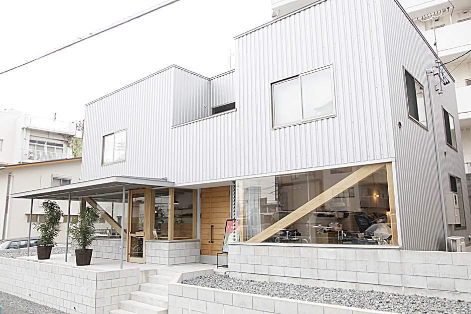 山口県下関市の美容室『Areha』