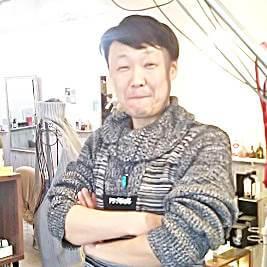 美容室『NEU!z SCHOEN』オーナーのタマちゃん