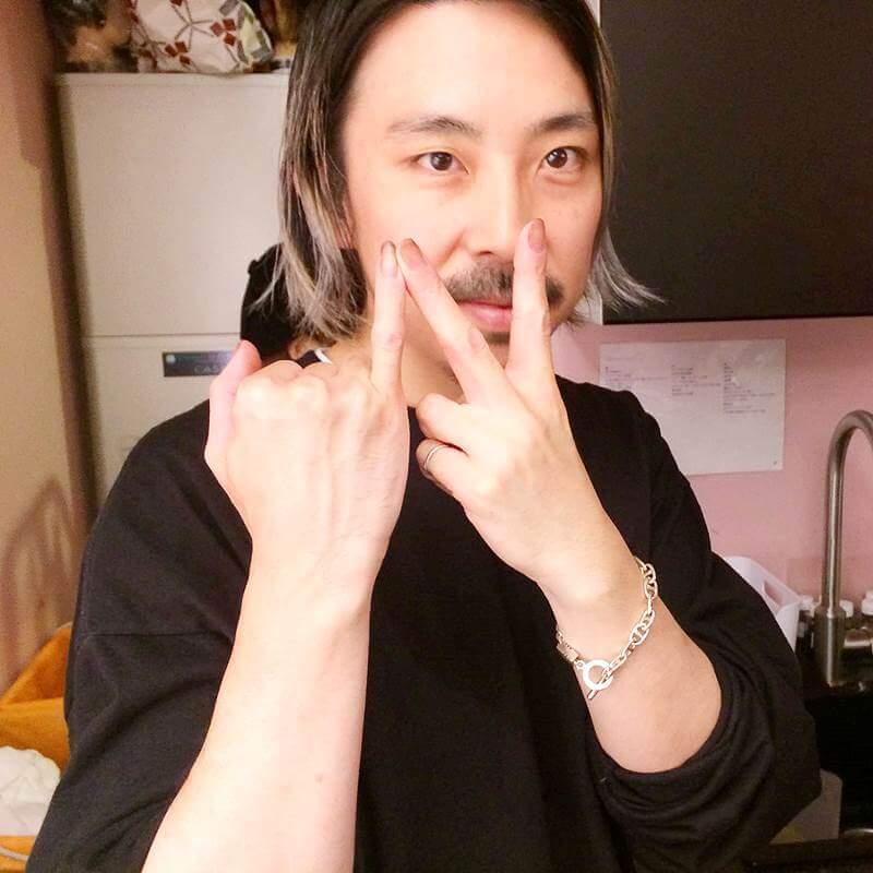 高橋ゆーたさん(Re;tique)