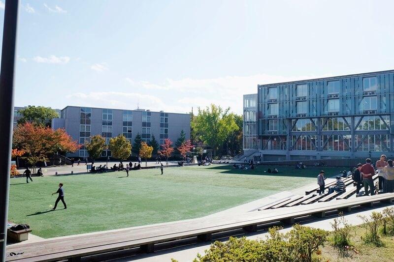 関西大学(大阪府吹田市)